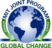 The MIT Joint Program on the Science and Policy of Global Change  logo