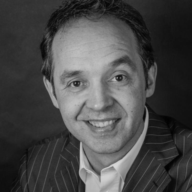 Dr. Ruediger Kuehr