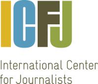 ICFJ logo