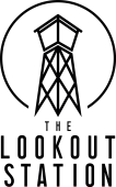 The Lookout Station logo