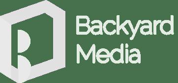 Backyard Media logo