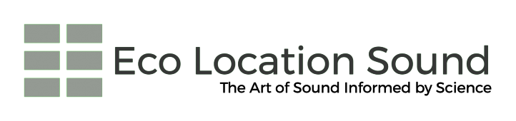 Eco Location Sound logo