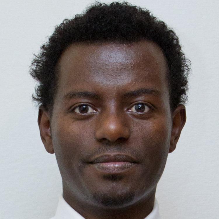 Dr. Yitagesu Tekle Tegegne